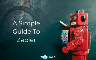 A Simple Guide To Zapier