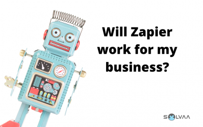 Will Zapier work for my business?