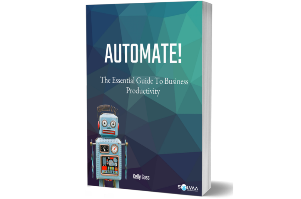 Download our free automation ebook