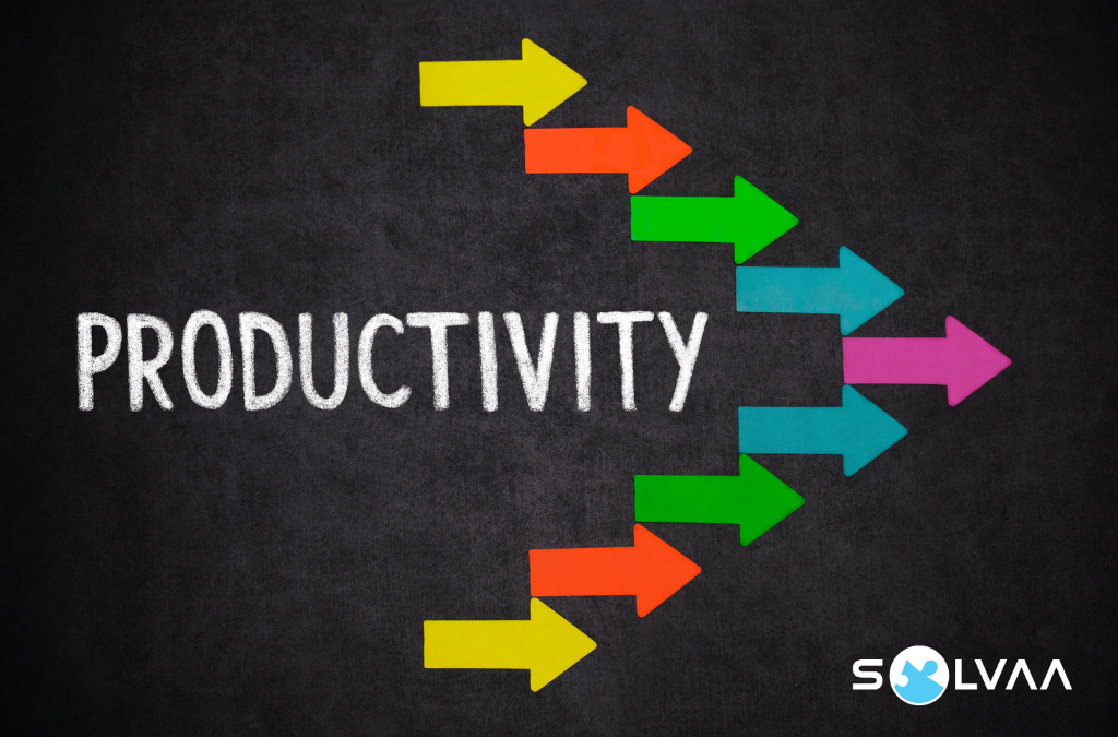 How to be more productive in 2021