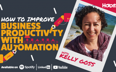How to improve business productivity with automation
