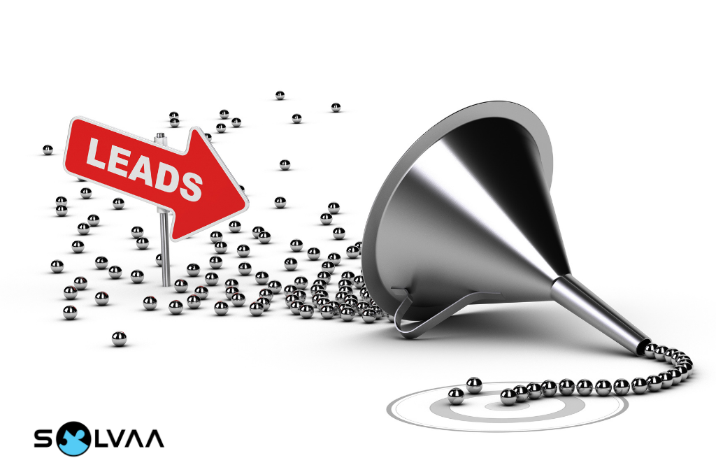 How to avoid losing leads