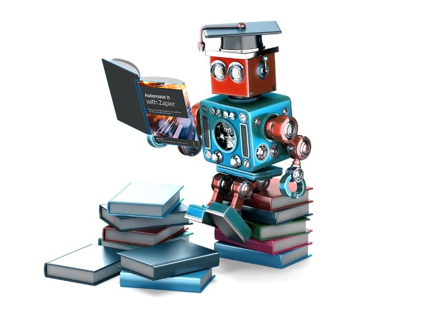 Automate It with Zapier book : Initial Reviews